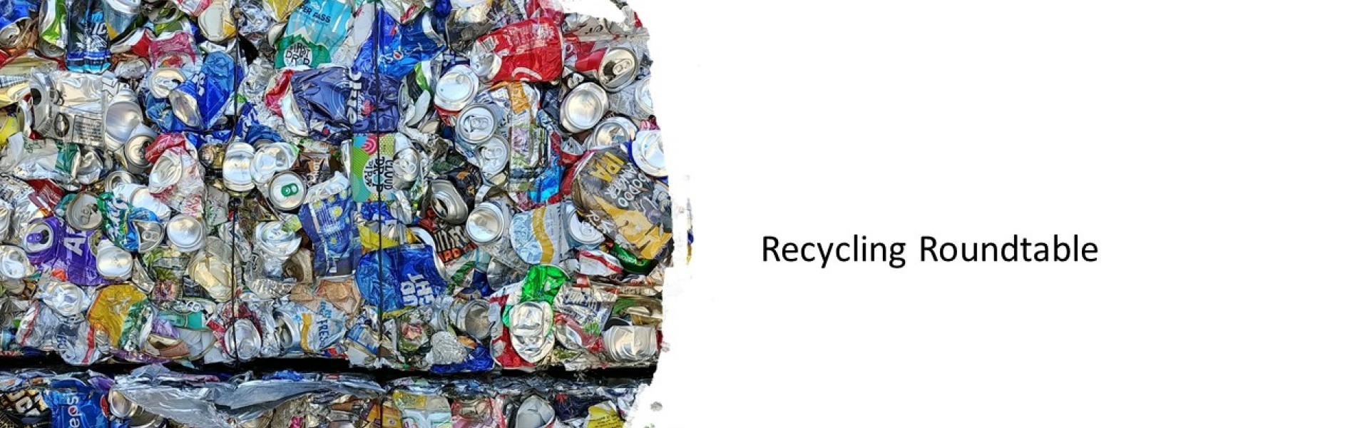 Recycling Roundtable