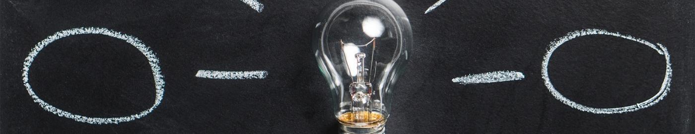Workshop Agenda Lightbulb