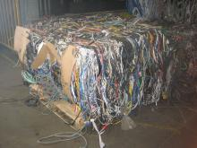 wire recycling