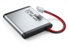 Lithium-ion battery