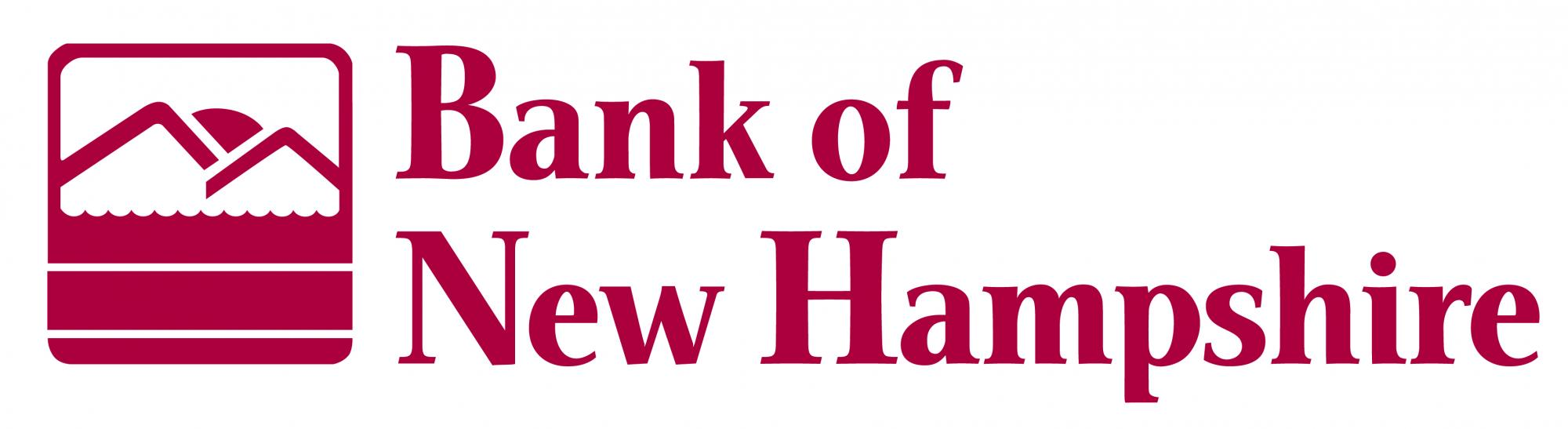 Bank of NH Logo