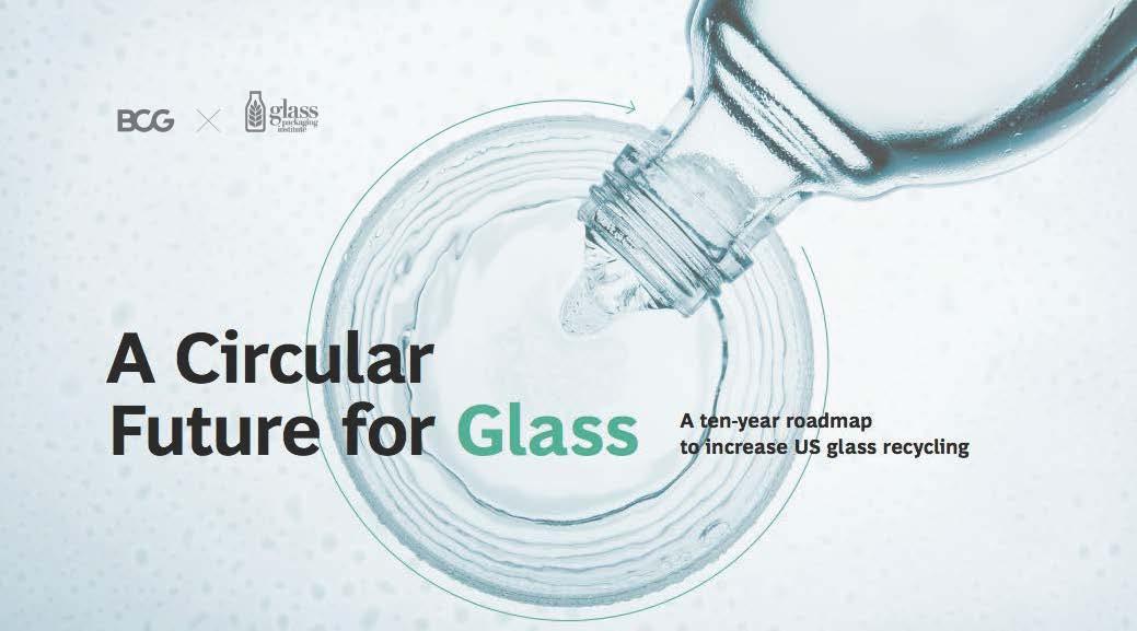 Circular Future for Glass